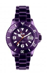Ice Alu - Deep-Purple - Unisex
