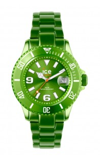 Ice Alu - Green - Unisex