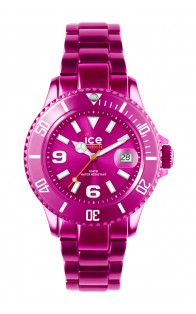 Ice Alu - Pink - Unisex