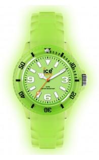 Ice Glow - Green - Small