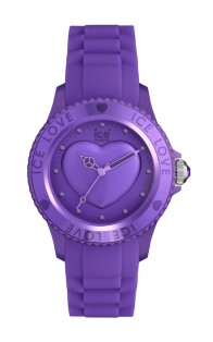 Ice Love - Lavender - Unisex
