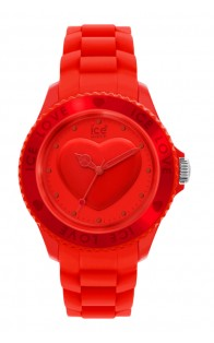 Ice Love - Red - Unisex