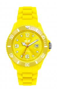 Ice Forever - Yellow - Small