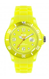 Ice Summer - Neon Yellow - Big