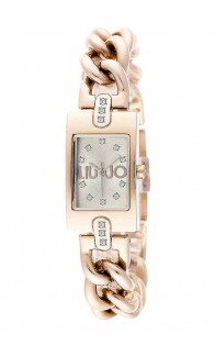 Liu Jo sat Kira Rose Gold