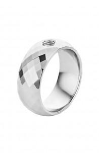 Melano prsten VIVID Vai Silver