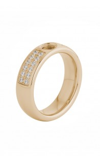 Melano prsten VIVID Vicky...