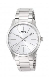 Lotus muški sat Silver