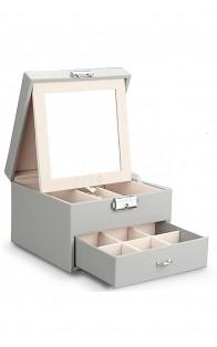 Kovčeg za nakit Grey