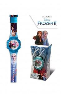 Frozen dječji sat