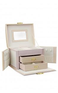 Kovčeg za nakit Pink
