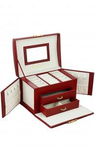 Kovčeg za nakit Red